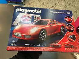 playmobil porsche porsche 911 carrera s für 39 99 euro playmobil macht es möglich