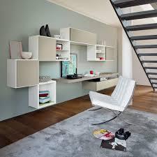 Libreria Cubi Ikea by Soggiorno Moderno Aleramo