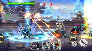 mod apk heroes infinity mod apk unlimited coins gems 1 15 3 andropalace