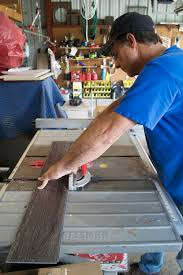 reasons to install vinyl plank flooring in your trailer or rv