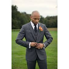 groomsmen attire for wedding 2017 new grey groomsmen tuxedos men suit cheap slim fit best