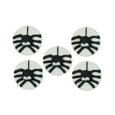 spider cake toppers halloween cupcake decorations the cake