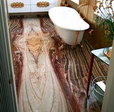 Floor Ideas For Small Bathrooms Onyx Slate Tiles For Small Bathroom Designs Bathroom Floor Tiles