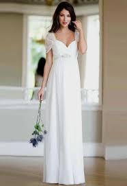 simple white wedding dress with sleeves wedding dresses dressesss