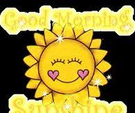 Good Morning Sunshine Meme - good morning gif pictures photos images and pics for facebook