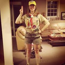 Boy Scout Halloween Costume 20 Unsexy Costume Ideas Halloween Costumes Costumes