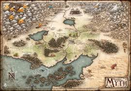 Narnia Map Cartographers U0027 Guild On The Map Interviews With Cartographers 7