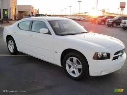2010 Charger Interior 2010 Stone White Dodge Charger Sxt 27169357 Gtcarlot Com Car