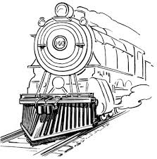 locomotive art free download clip art free clip art on