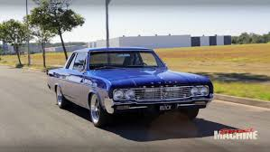 1600 horsepower pro touring 1964 buick special muscle car definition