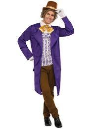 Oompa Loompa Halloween Costumes Men U0027s Deluxe Charlie U0026 Chocolate Factory Oompa Loompa Costume