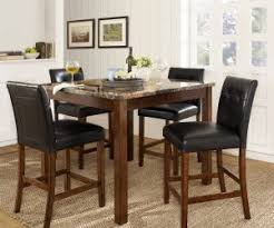 dining room table with storage 5 piece baxter dining set with storage ottoman dining room ideas