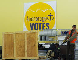 Seeking Gavel Cast Nearly 1m Spent On Anchorage Bathroom Bill Ahead Of Vote