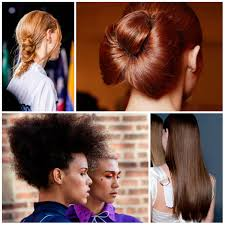 new york fashion week runway hair trends for 2017 u2013 haircuts and
