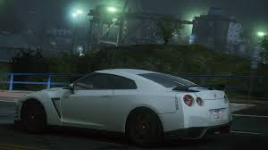 nissan gtr vs mustang nissan gt r egoist 2011 need for speed wiki fandom powered