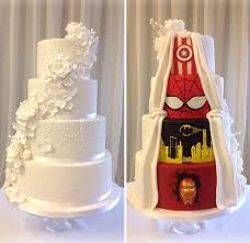 best wedding cakes this had the best compromise and went with a two