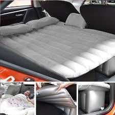 travel air sofa bed mattress camping pad car rear seat sofa at rs