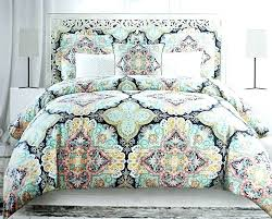gypsy duvet covers large size of quilt bedding bohemian comforter
