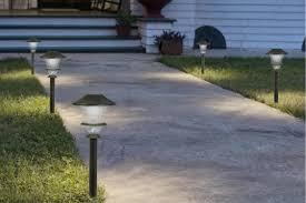 Low Voltage Landscape Lighting Parts by Paradise Gl33966bk Low Voltage Cast Aluminum 0 3w Led Path Light