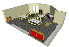 future ready flexible classrooms there is no box