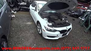 parting out 2015 bmw 320i stock 6481pr tls auto recycling