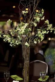 Curly Willow Centerpieces Curly Willow Centerpiece Kit Shipping Included Curly Willow