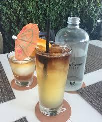 mai tai cocktail cocktail of the week shore u0027s mai tai sarasota magazine