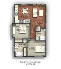 wailele ridge floor plans