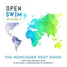 one organization the newcomer next door how one organization is building a
