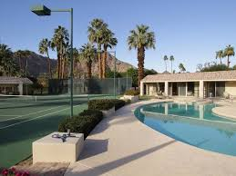 Palm Desert Private Oasis Vacation Palm Springs Palm Springs Archives Realestate Com Au