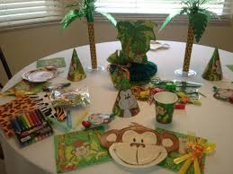 jungle theme birthday party 38 best jungle theme birthday images on jungle party