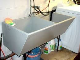 Laundry Room Utility Sinks Concrete Sink Refinishing Laundry Room Sink Repair