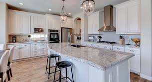 what color countertops go with cabinets how to choose the right granite for kitchen countertops