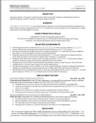 circuit design engineer sample resume 6 tool design engineer jobs