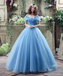 2016 fairy debutante ball gowns blue butterfly portrait beaded