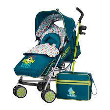 disney stroller bundle monsters