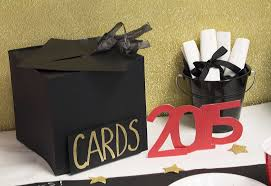graduation card box ideas graduation party ideas you ll want to