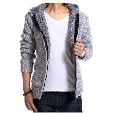 s sweater sale sale fashion s sweaters velvet warm hooded cardigan