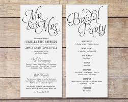 ceremony card wording wedding ceremony programs hd images fresh wedding ceremony card