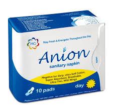 hg anion sanitary napkin day u2013 health gate