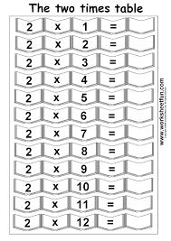 worksheets for multiplication algebra math worksheets addition