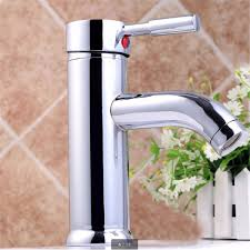 copper bathroom faucet aliexpress com buy bathroom basin faucet copper vessel sink