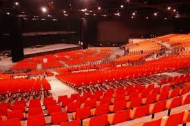 zenith plan salle meeting venues zénith strasbourg europe for your congress in