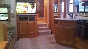 Fema Trailer Floor Plan by 2 Bedroom Campers 2011 Jayco Eagle 365bhs 3 Quad Slideout