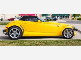 chrysler prowler 3 5 1997 auto images and specification
