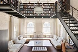 livingroom nyc tracy pollan and michael j foxs new york city living room oushak