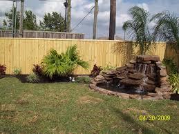 backyard oasis backyard
