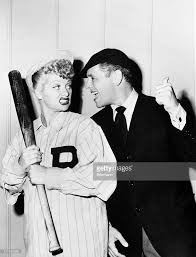 lucille ball and ricky ricardo lucille ball and desi arnaz pictures getty images
