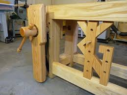 Woodworking Bench Sale Workbench Of The Month Lake Erie Toolworks Blog Page 4