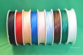 wholesale trade suppliers 19mm satin bias binding 25m roll